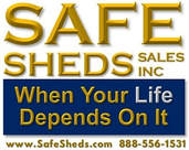 Safe Sheds, Inc.